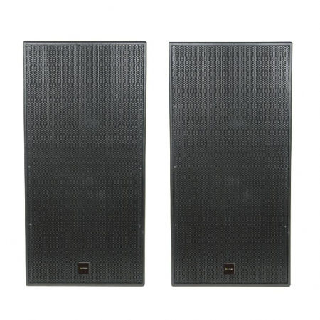 citronic cx6004 1200w speaker hire front
