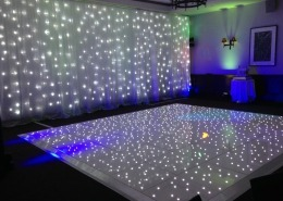 devere new place wickham dancefloor and backdrop hire