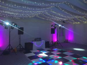 disco system langston hotel hayling island lighter