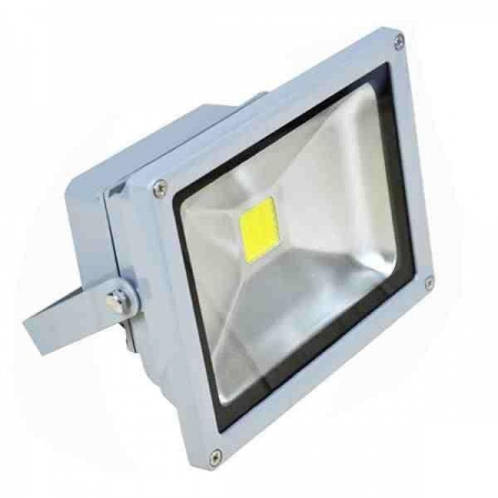 30w LED floodlight uplighter outdoor hire