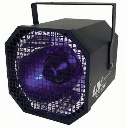 UV CANNON HIRE 400w