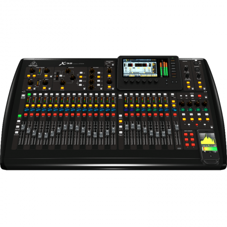 behringer X32 P0ASF Front