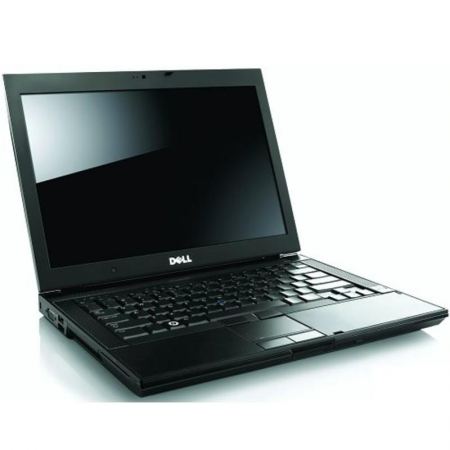 dell latitude e6400 laptop hire front