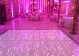 upwaltham barns dancefloor hire