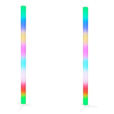pair equinox pulse tube