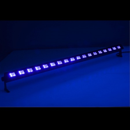 uv led bar large