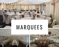 marquee button
