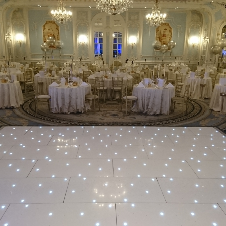 the savoy white led dancefloor uplighters.JPG