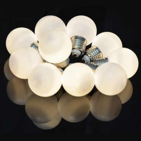 Battery LED Festoon Lights