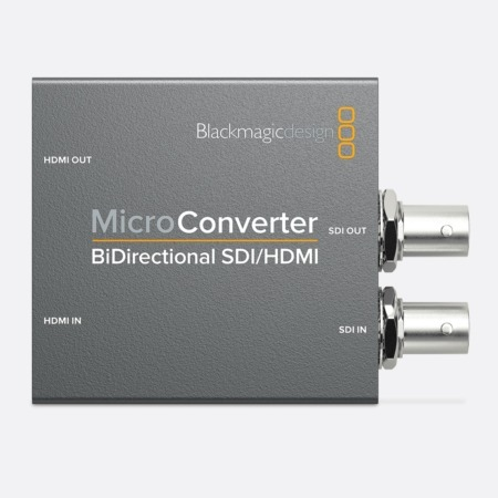 Black Magic Micro Converter HDMI SDI