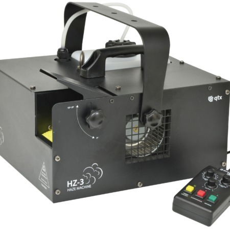 QTX 700w Stage Haze Machine