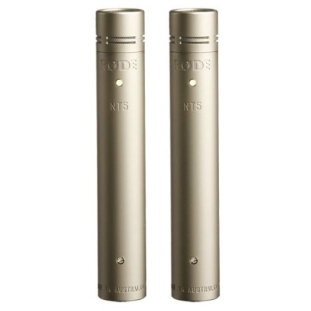 RØDE NT5 Rode Compact Cardioid Condenser Microphone