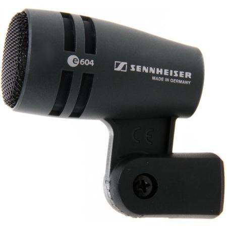 SENNHEISER e604 DYNAMIC INSTRUMENT MICROPHONE