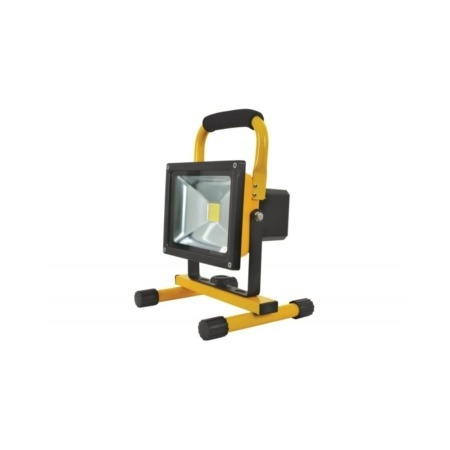 phase one portable 20w led flood light with internal battery p2852 6883 image